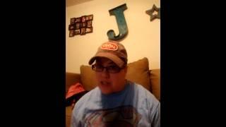 Valentine's Day song for Jenna on Kidd Kraddick