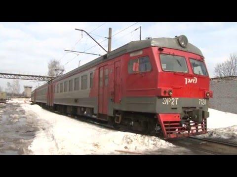 2016 03 23 - Музей истории моторвагонного депо Лобня (Лобня)