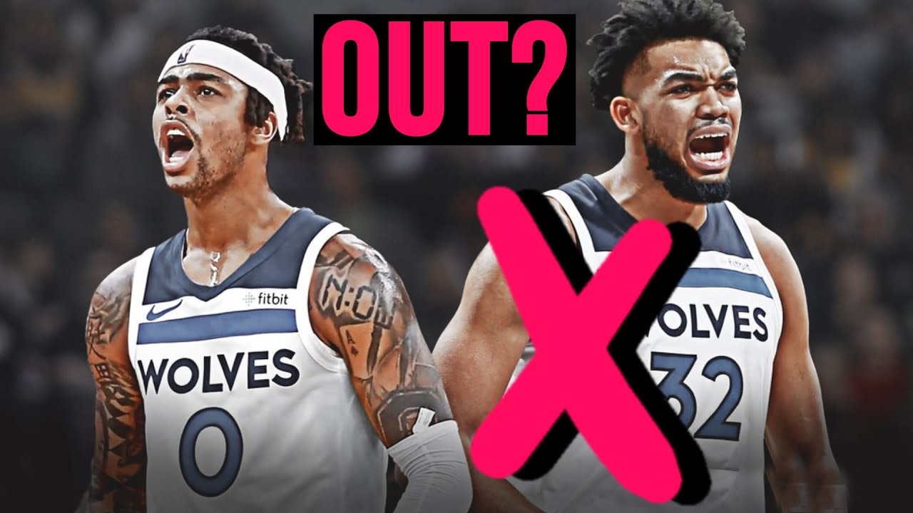 Is KAT The Next Superstar To REQUEST A TRADE?!?
