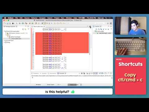 How To Make ASCII Art In Java