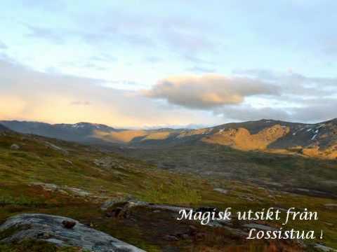 Fjällvandring Abisko-Narvik