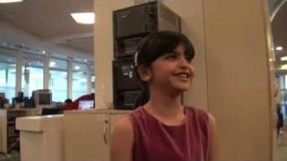 حلا الترك - Hala al Turk - في ام بي سي المقر الرئيسي - Arabs Got Talent