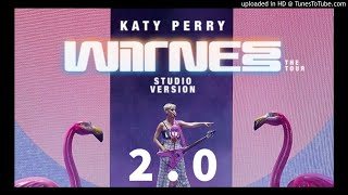 Katy Perry - Intro / Witness (Witness: The Tour Studio Version 2.0)