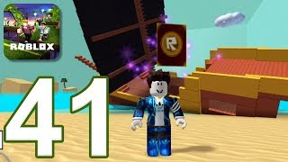 ROBLOX - Gameplay Walkthrough Parte 41 - Speed Run 4 (iOS, Android)