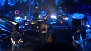 Coldplay - Magic @ Royal Albert Hall 01.07.2014