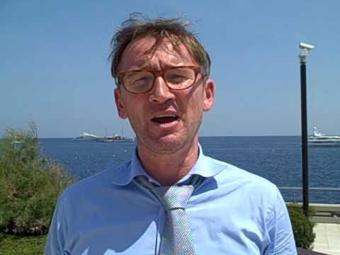 Hugh Hendry talks to Reuters Hedge Hub at GAIM 2009 in Monaco