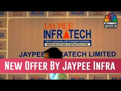 NBCC May Raise Its Offer To Banks For Jaypee Infra: Report