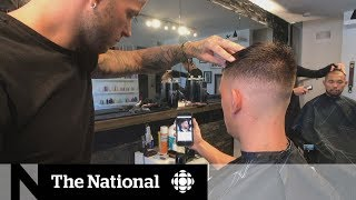 World Cup fever shows up in hair styles
