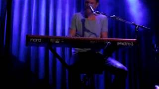 Rupert Blackman - Where Does Love Go When It Dies @ Melkweg Amsterdam