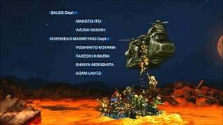 Metal Slug XX - Ending (Xbox 360)