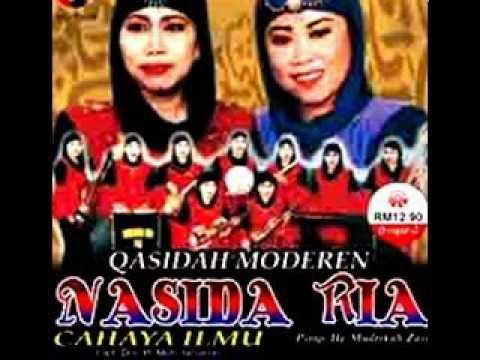 Ya Ramadhan by Nasida Ria Semarang