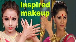 KINNER (Transgender) Makeup in Hindi || Neha Beauty Hub