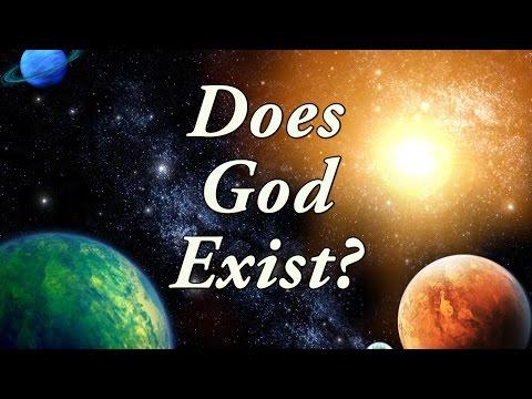 Does God Exist? By Swami Mukundananda