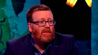 Frankie Boyle's Sad, Dead Eyes