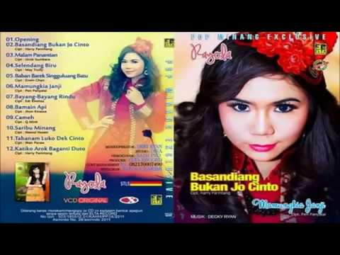 Lagu Minang ~ Rayola ~ Basandiang Bukan jo Cinto ~ FULL ALBUM