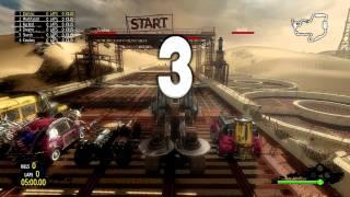 Random Indie Games: Post Apocalyptic Mayhem / PAM ft. PhishTaco9