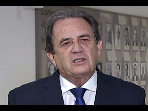 #falasenador: Waldemir Moka opina sobre ressarcimento de despesas do preso