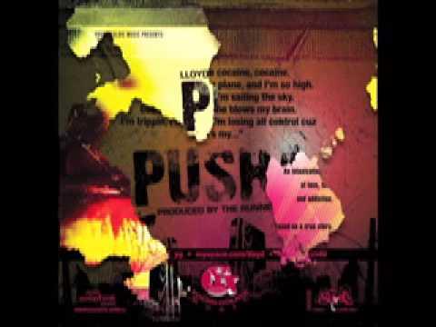 "Lloyd- ""Pusha"" feat. Lil Wayne & Juelz Santana (Extended Rap Version)"