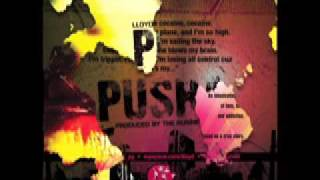 "Lloyd- ""Pusha"" feat. Lil Wayne & Juelz Santana (Extended Rap Version)"
