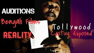Video REALITY OF AUDITIONS IN BENGALI FILMS/Tollywood Casting Process  Exposed/Acting Class In Bengali download MP3, 3GP, MP4, WEBM, AVI, FLV Juli 2018