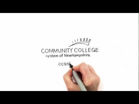 "TELEVISION: Community College system of New Hampshire - ""Make a Success Story"" Fall 2012"
