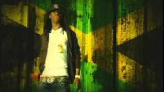 Lil Wayne - The Only Reason (Feat Sizzla & T-Streets) Lycris