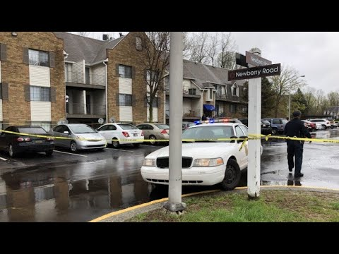 Victim critically injured in shooting at guarded apartment complex in Indianapolis