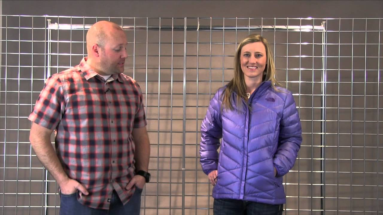 30afab706 The North Face Women's Aconcagua Jacket 2015-2016