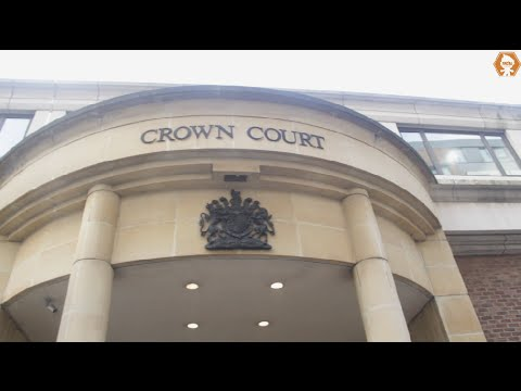 QC Barrister Vs Defendant in Public Prank