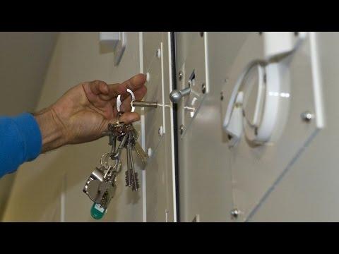 A la prison de Villepinte, les détenus ont les clés de leur cellule