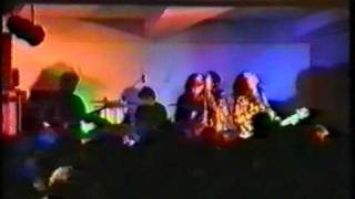 Primal Scream - She Power (Live in Rome 1990)