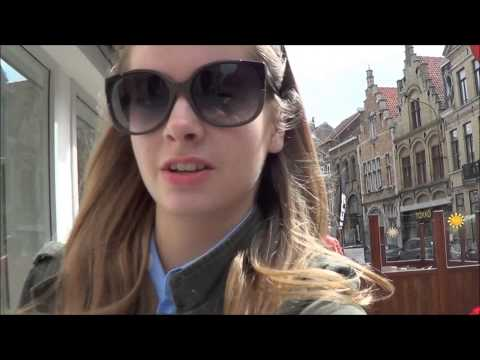 Belgium Trip ft. MelJaySugar