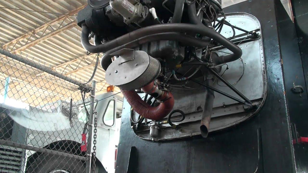 Lycoming O-320