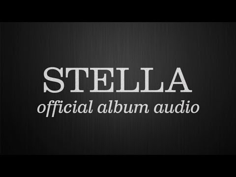 Cereus Bright - Stella (Official Album Audio)