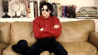 Michael Jackson Beatboxing
