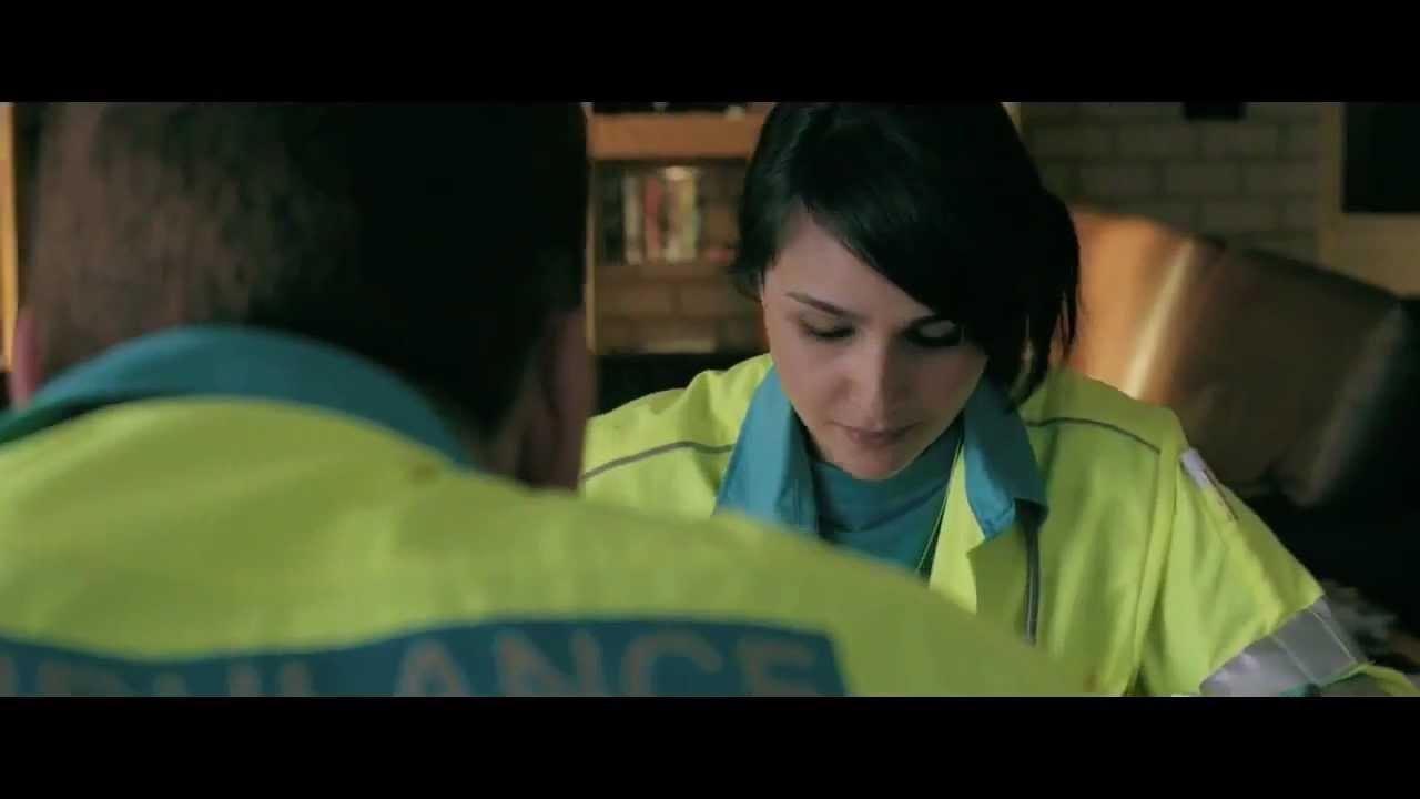 Officiële trailer DOODSLAG
