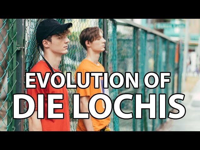 EVOLUTION OF DIE LOCHIS