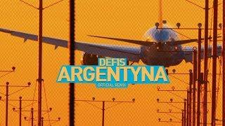 Defis - Argentyna (Marjan Van Beat Remix)