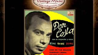 Don Costa And His Orchestra -- Almost In Your Arms (VintageMusic.es)