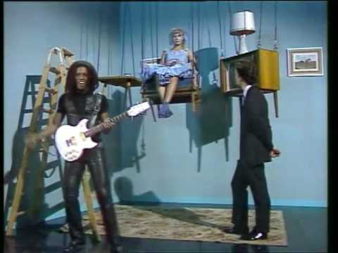 Eddy Grant - Do you feel my love 1981
