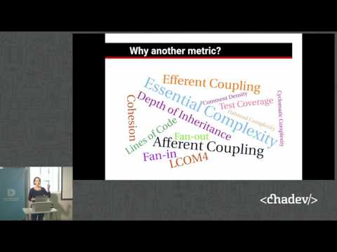 Cognitive Complexity: the New Guide to Refactoring for Maintainable Code