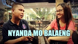 Nyanda Mo Balaeng | cover by TRECHORD