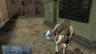 Splinter Cell Double Agent Playthrough part 21