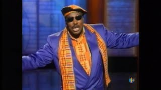 Rudy Ray Moore on Arsenio (1994) #DolemiteIsMyName