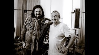 Recording Pink Floyd with Alan Parsons & Nick Mason