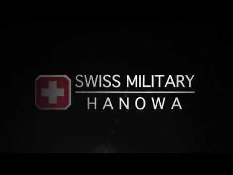 SWISS MILITARY HANOWA Highlights 2017-18