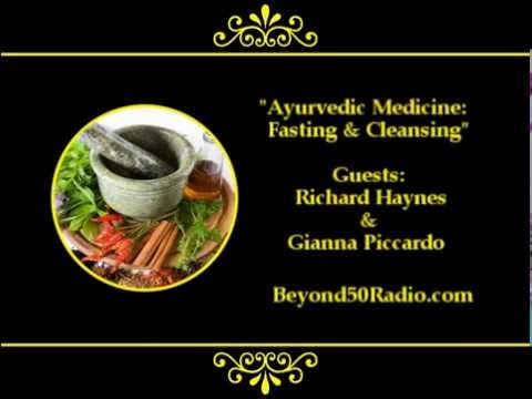 Ayurvedic Medicine: Fasting and Cleansing