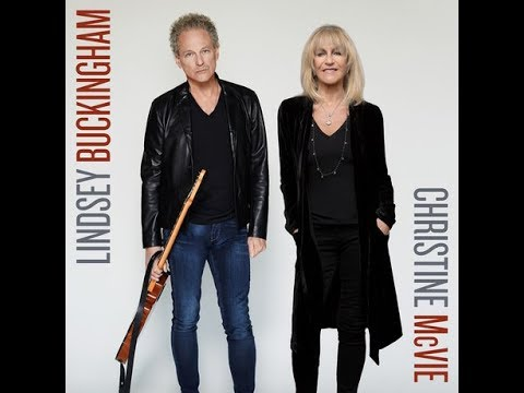 lindsey buckingham- red sun