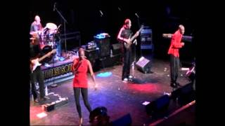 WESTCOAST SOULSTARS - REAL LOVE @ London Indigo2
