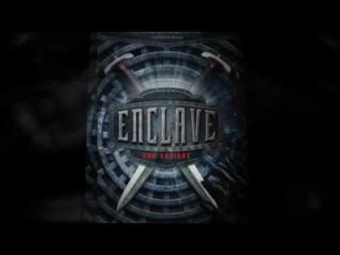 The Enclave (Razorland, Book 1) - YouTube